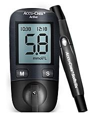 Недорогие -Factory OEM Измеритель глюкозы в крови XTY-014 для Муж. и жен. Легкий и удобный / Беспроводное использование