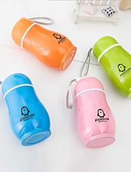 Недорогие -Drinkware Нержавеющая сталь Вакуумный Кубок Подруга Gift / Boyfriend Подарок / сохраняющий тепло 1pcs