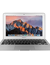 baratos -macbook air mqd32 laptop de 13,3 polegadas (intel core i5-5350u dual-core intel hd6000, ram 8gb, 128gb ssd) (com certificação)
