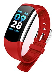 cheap -Smartwatch S2 pro for Android 4.3 and above / iOS 7 and above Heart Rate Monitor / Blood Pressure Measurement / Calories Burned / Water Resistant / Water Proof / Exercise Record Pedometer / Call