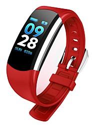 Недорогие -Смарт Часы S2 pro for Android 4.3 и выше / iOS 7 и выше Пульсомер / Защита от влаги / Израсходовано калорий Педометр / Датчик для