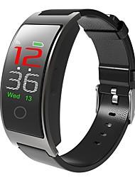 Недорогие -JSBP YY-CPCK11PLUS Умный браслет Android iOS Bluetooth Водонепроницаемый Пульсомер Измерение кровяного давления Сенсорный экран / Израсходовано калорий / Секундомер / Педометр / Напоминание о звонке