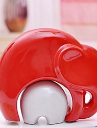 Недорогие -2pcs Керамика МодернforУкрашение дома, Домашние украшения Дары