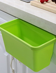 levne -Kuchyně Čistící prostředky Plastický Koš na odpadky Jednoduchý 1ks