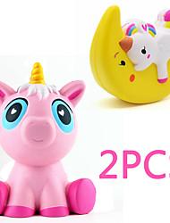 Недорогие -MINGYUAN Устройства для снятия стресса Взаимодействие родителей и детей / Декомпрессионные игрушки / Милый 2pcs Все Подарок