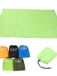 cheap -Picnic Blanket / Tent Tarps Outdoor Camping Moistureproof Oxford cloth Camping / Hiking, Outdoor Exercise, Camping / Hiking / Caving for