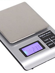cheap -Kitchen Tools Stainless Steel + A Grade ABS Simple / Life / Measure Scale For Home / Everyday Use 1pc