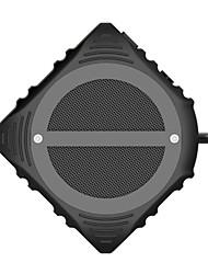 Недорогие -TWS Bluetooth-динамик Водонепроницаемый Bluetooth 4.0 3.5 мм AUX Слот для карт памяти TF Уличные колонки Зеленый Черный Синий