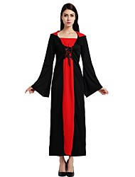 Недорогие -ведьма Инвентарь Универсальные Хэллоуин Карнавал День мертвых День первого дурака Маскарад День Святого Валентина День рождения Новый год