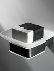 cheap -Soap Dishes & Holders High Quality Modern Stainless steel 1pc - Bathroom Wall Mounted