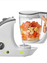 cheap -Baby Solid Food Cooker Mixer Stiring BabyCare Juicer Fruit Vegetable HealthCare