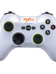 cheap -PXN 9623 Wireless Game Controllers For Android / PC, Bluetooth Game Controllers ABS 1pcs unit