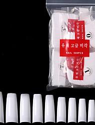 abordables -500 Manucure Set Ordinaire Style de Bureau Svelte Pro Noël Mariage Halloween Anniversaire Soirée Fête / Soirée Entreprise Cadeau