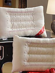 Недорогие -удобная и качественная постельная подушка удобная подушка гречиха полипропиленовый полиэфирный хлопок