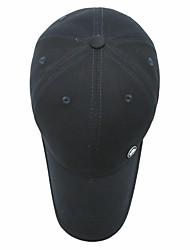 Недорогие -Муж. Винтаж Активный Шляпа от солнца Бейсболка - Заклепки Полиэстер, Однотонный Горошек