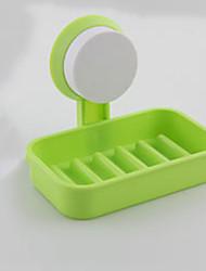 baratos -Barra de Apoio Non-Slip / Impermeável Moderno / Contemporâneo Plásticos 1pack Decoração do banheiro