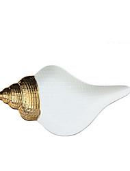 Недорогие -1 ед. Керамика Heatproof / Cool / Креатив Обеденные тарелки, посуда