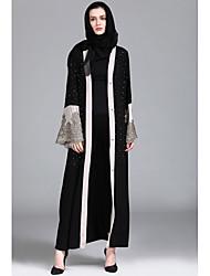 povoljno -dugački kaput od žena - suvremeni v vrat