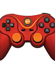 preiswerte -Kabellos Gamecontroller Für Sony PS3 / Android / PC Tragbar Gamecontroller ABS 1pcs Einheit