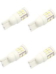 Недорогие -4шт T10 Автомобиль Лампы 5W SMD 3014 500lm 30 Светодиодная лампа Лампа поворотного сигнала For Дженерал Моторс Дженерал Моторс Все года