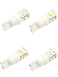 preiswerte -4pcs T10 Auto Leuchtbirnen 5W SMD 3014 500lm 30 LED Blinkleuchte For General Motors General Motors Alle Jahre