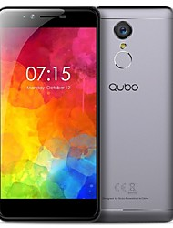 cheap -QUBO Qubo V89 5.0 inch 4G Smartphone (2GB + 16GB 13mp MediaTek MT6737 2500mAh mAh)