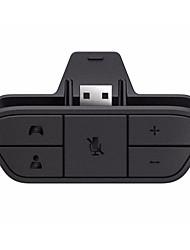 baratos -Sem Fio Controladores de jogos / Conversor Para Um Xbox Controladores de jogos / Conversor ABS 1pcs unidade