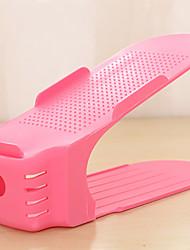 economico -Plastica Rettangolare Fantastico Casa Organizzazione, 1pc Porta-strumenti di Scarpe