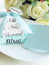 baratos -Não-Personalizado - Prenda Criativa / Bricolage / Decoração de Casa Ela / Ele / Noiva Casamento / Recém-Nascido