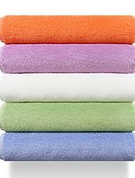 Недорогие -Высшее качество Полотенца для мытья, Разные цвета 100% египетскийхлопок 4.0 pcs