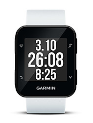 baratos -Relógio inteligente forerunner35 for iOS / Android satélite / Impermeável / Calorias Queimadas Monitor de Atividade / Temporizador /