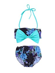 cheap -Toddler / Infant Girls' Print Swimwear