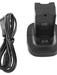 abordables -XBOX360 Chargeur Pour Xbox 360,ABS Chargeur