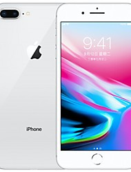 economico -Apple iPhone 8 Plus A1863 5.5 pollice 64GB Smartphone 4G - RISTRUTTURATO(Argento)