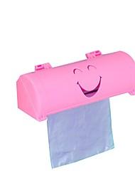baratos -Armazenamento Recipientes de Armazenamento Todos Plásticos Diário Caixa de Armazenagem