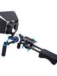 preiswerte -Yelangu D203 Für Tragbar Ständer Camcorder