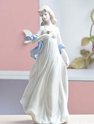 abordables -1pc Céramique Moderne / ContemporainforDécoration d'intérieur, Décorations pour la maison Cadeaux