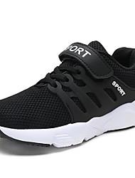 economico -Da ragazzo Scarpe Tulle Primavera & Autunno Comoda scarpe da ginnastica Corsa per Bianco / Nero / Blu scuro