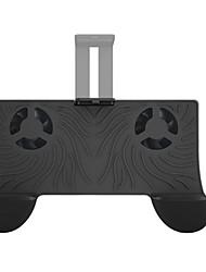 abordables -RK GAME 7th Sans Fil Contrôleurs de jeu Pour Android / iOS Portable Contrôleurs de jeu ABS 1pcs unité