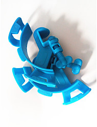 cheap -Pipe Clamps Tubes & Tunnels Portable / Easy to Install Plastics