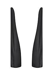 Недорогие -0.2835m Автомобильная бамперная лента for Автомобильные бамперы внешний Общий ПВХ For Универсальный Все года