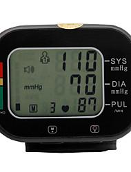 Недорогие -Factory OEM Монитор кровяного давления JZ-W01 for Муж. и жен. Беспроводное использование / Легкий и удобный