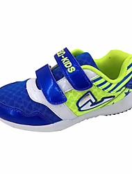 abordables -Garçon Chaussures Tulle Printemps Confort Chaussures d'Athlétisme Course à Pied pour Bleu / Bleu clair