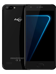 "baratos -Allcall Alpha 5inch "" Celular 3G ( 1GB + 8GB 2mp / 8mp MediaTek MT6580 2300mAh )"