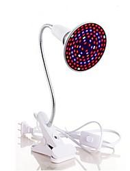 Недорогие -1шт 23W 1200lm E26 / E27 Растущая лампочка 120 Светодиодные бусины SMD 5730 Гибкий зажим для держателя лампы Тёплый белый Белый Синий