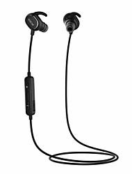 abordables -GNQY19 Dans l'oreille Sans Fil Ecouteurs Dynamique résine ABS Sport & Fitness Écouteur Casque
