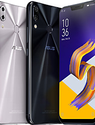 "baratos -ASUS ZenFone 5 ZE620KL Global Version 6.2 polegada "" Celular ( 4GB + 64GB 8 mp / 12 mp Snapdragon 636 3300 mAh mAh ) / Câmera Dupla"