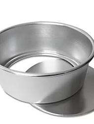 abordables -Outils de cuisine Alliage d'aluminium Ustensile de Cuisine Gâteau Moule de Cuisson 1pc