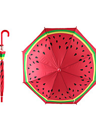 cheap -boy® Plastic Girls' Sunny and Rainy / Wind Proof / New Straight Umbrella
