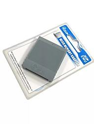 Недорогие -For Wii Конвертер Назначение Wii U / Wii ,  Адаптер памяти SD Конвертер Металл / ABS 1 pcs Ед. изм